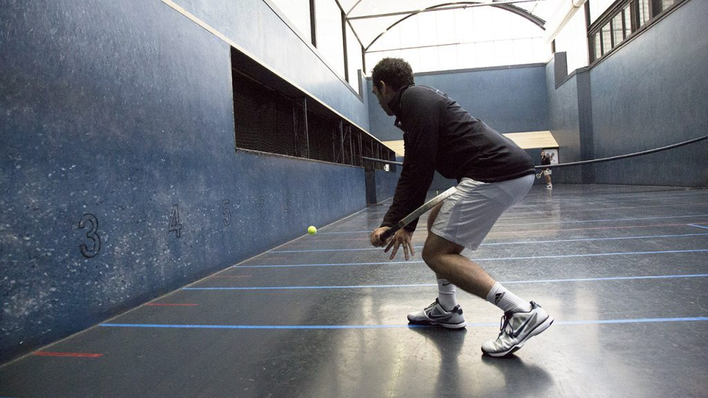Middlesex University Real Tennis Club