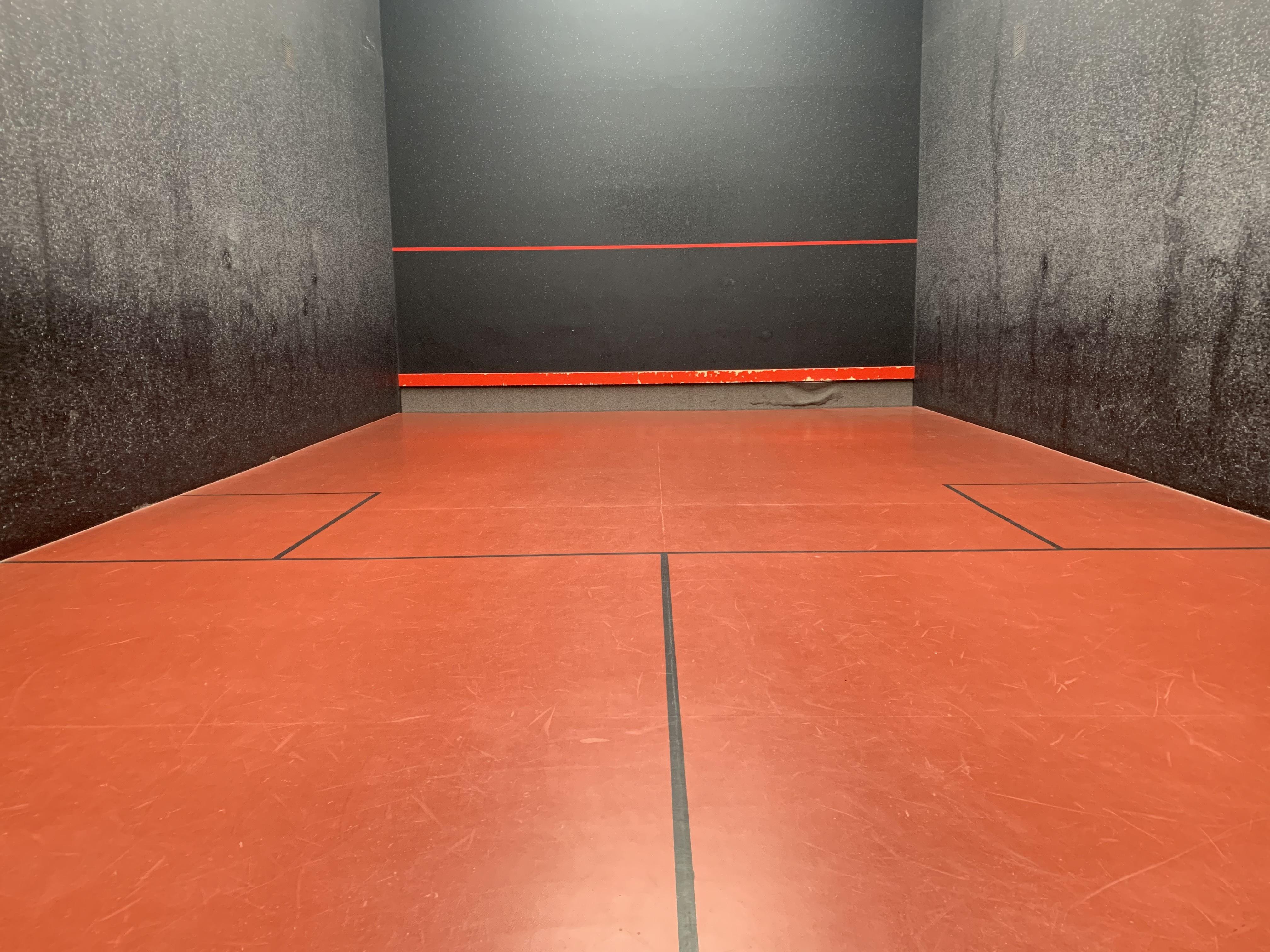 Wellington Rackets Court