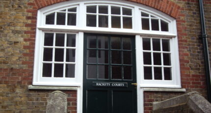 Rackets Courts in the UK