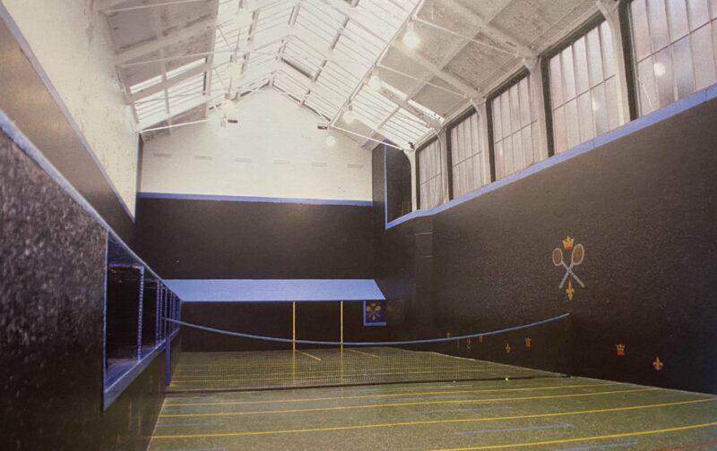 Manchester Tennis & Racquet Club