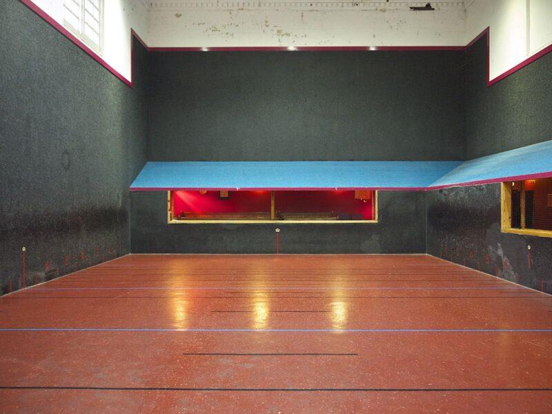 Newmarket Real Tennis Club