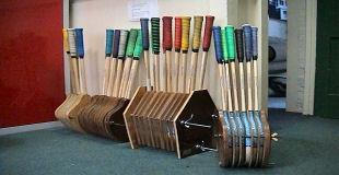 Rackets racquets