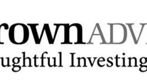 Brown Advisory extends Rackets Sponsorship