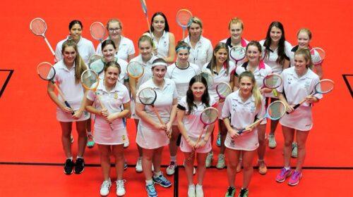 Spotlight on Ladies Rackets