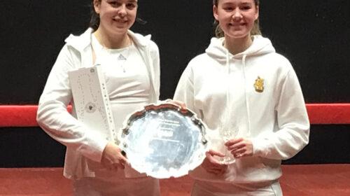 Ladies British Open 2018