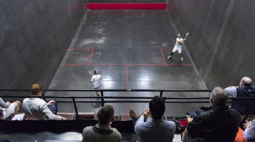 US Open 2018 Rackets