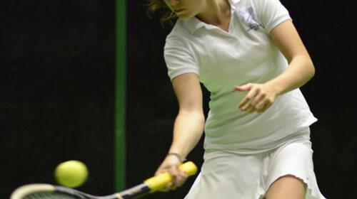 Ladies Open Singles & Doubles Championships 2018