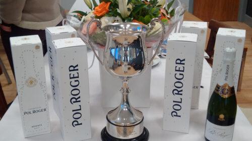 Brodie Cup 2017/18