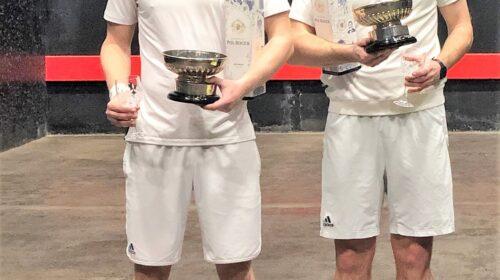 Amateur Rackets Doubles Championship 2019