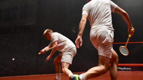Rackets World Eliminator 2019