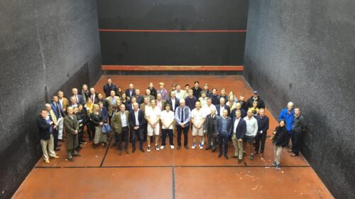 Invitation Singles Qualifying 2018