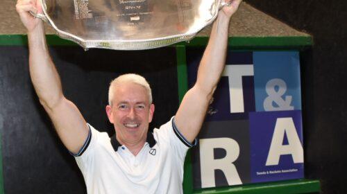 British Open Real Tennis Championships 2018