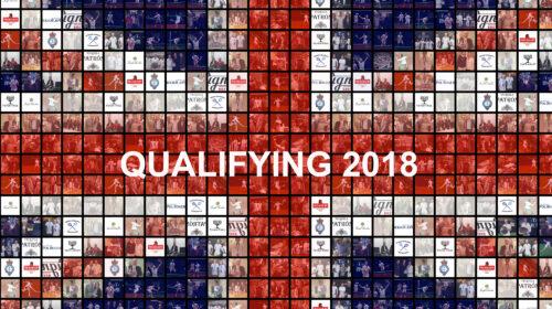 British Open Real Tennis Championships Qualifying 2018