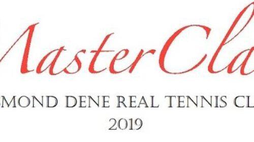 Master Class 2019