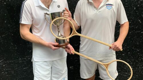 Clifton Cup 2019