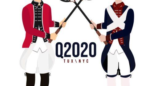 Quintathlon 2020 COVID-19