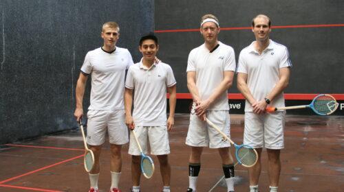 Manchester Gold Racquet 2019