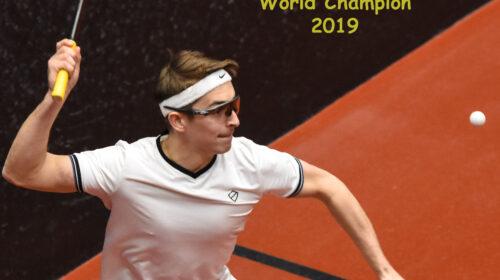 World Rackets Championship 2019