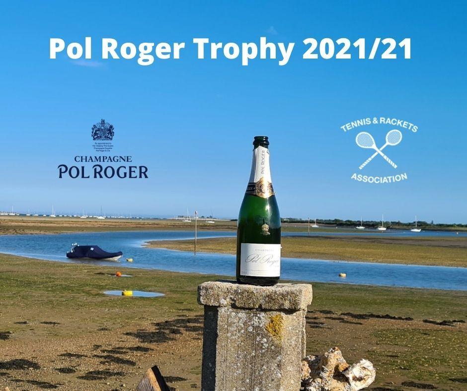 Pol Roger Trophy 2021