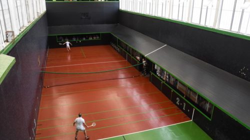 Club Specific Rules of Play