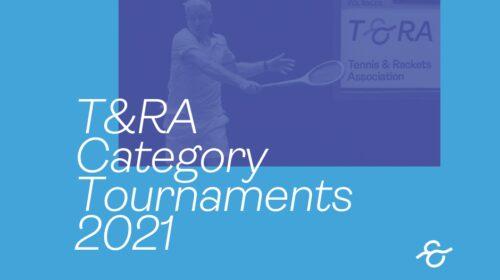 Category B-G Handicap Tournaments 2021 Final Results