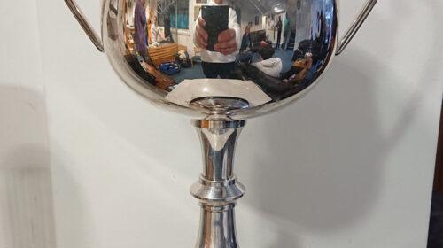 Brodie Cup 2021/22