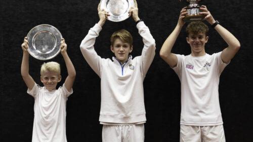 British Junior Open Championship 2021