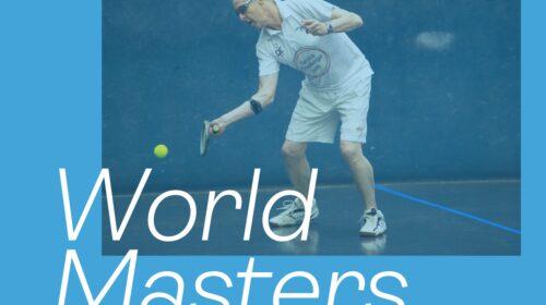 World Masters 2022