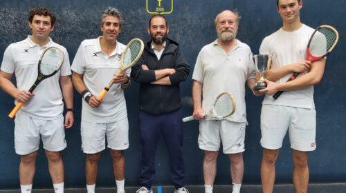 Cattermull Cup (Alumni Tournament)  2021