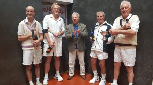 Brigands Peripatetic Tournament Saturday 2nd October 2021