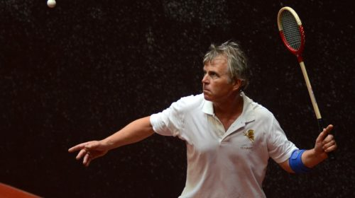 Farewell Simon Kverndal - 14 June 2020