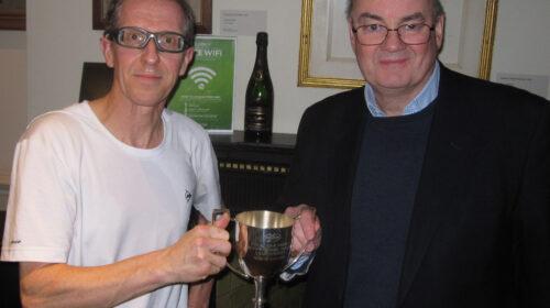British Over 50s Amateur Singles 2017