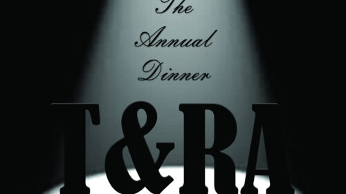 AGM and Annual Dinner 2019