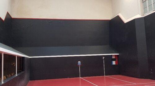 HRH Real Tennis Tour 2018 France