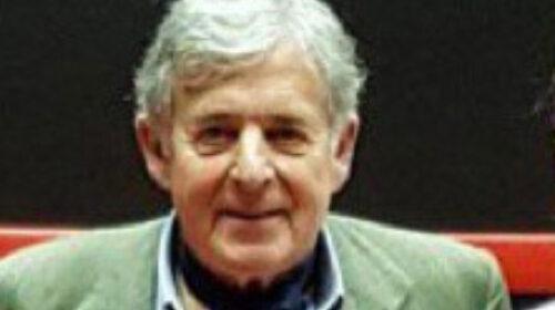 Farewell to Paul Danby 1939 - 2019