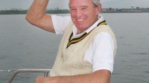 Farewell Paul Wheeler