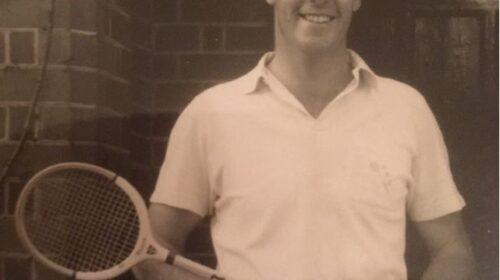 Farewell to Richard Gracey