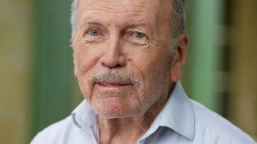 Farewell Raymond Lacharme; 01 August 2019