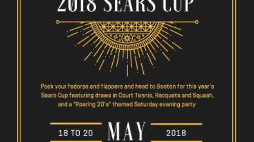 Sears Cup 2018