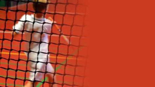 Rackets World Singles Challenge